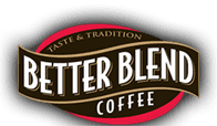 Better Blend Coffee